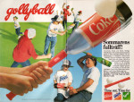 Gollyball