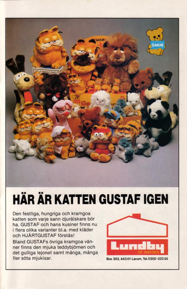 Katten Gustaf