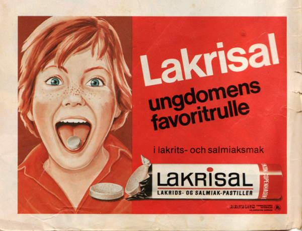 Lakrisal