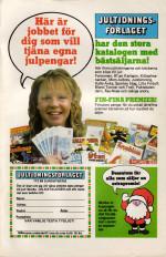 Jultidningar 1983