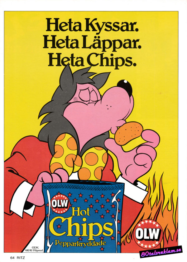 OLW Hot Chips